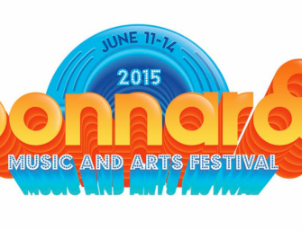 Metal Lungies at Bonnaroo 2015.