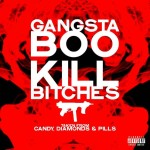 Gangsta Boo – Kill Bitches (produced by BeatKing).