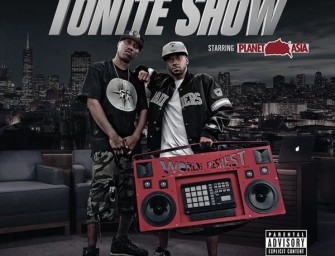 Planet Asia & DJ Fresh – The Tonite Show.