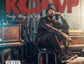 K CAMP – Change (ft. Jeremih).