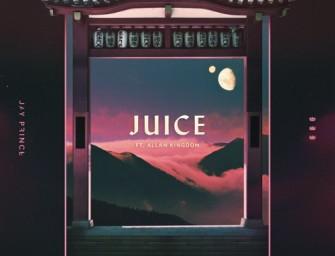 Jay Prince – Juice (ft. Allan Kingdom).