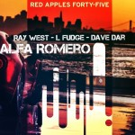 AG & Ray West – Alfa Romero (ft. L-Fudge, Dave Dar) (prod. Ray West).