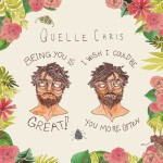 Quelle Chris – Calm Before (ft. Cavalier, Suzi Analogue)