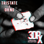 Tristate and Oh No – Custom (ft. Hus Kingpin, Lyric Jones, WestSide Gunn).