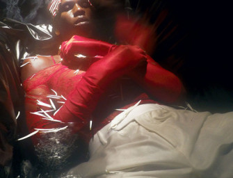 Yves Tumor – Serpent Music.