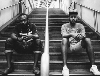 ScienZe – Water to Wine (ft. Blu) (produced by Black Spade).