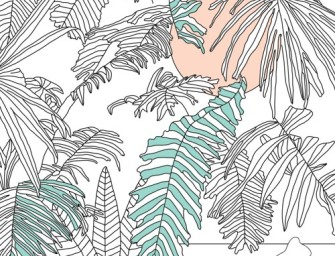 Niall Kirk of La Casa Tropical – Forgotten Palms.