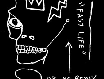 Kool G Rap – Fast Life (ft. Nas) (Dr. No Remix).