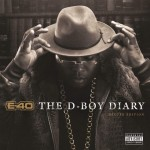 E-40 – Goon Music (ft. Stresmatic) (produced by Droop-E).
