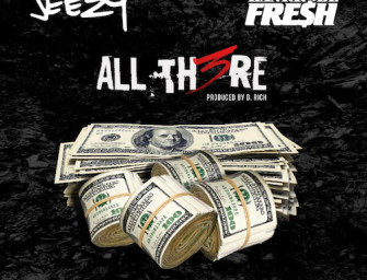 Jeezy – All There (ft. Bankroll Fresh), Video.
