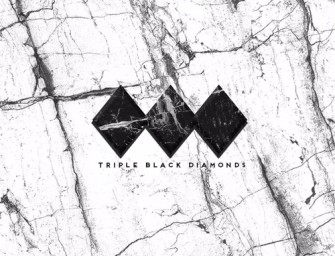 Estee Nack x al.divino – Triple Black Diamonds.