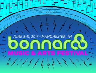 Metallungies @ Bonnaroo 2017.