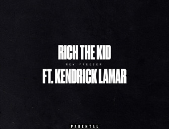Rich the Kid – New Freezer (ft. Kendrick Lamar).