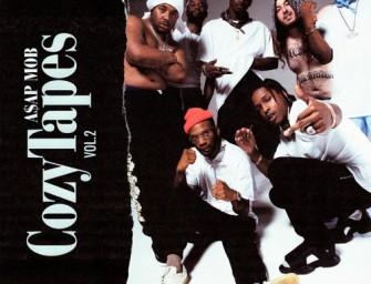 A$AP Mob – Bahamas (ft. A$AP Rocky, A$AP Ferg, A$AP Twelvyy, Lil Yachty, KEY, ScHoolboy Q, Smooky MarGielaa).