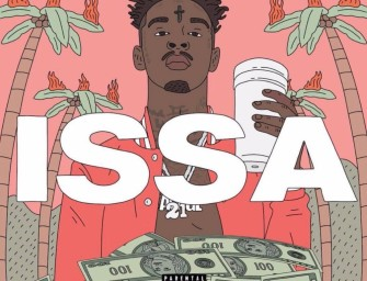 21 Savage – Bank Account.