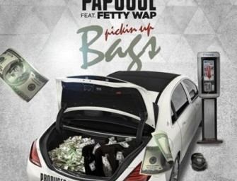 Papoose – Pickin Up Bags (ft. Fetty Wap) (produced by Harry Fraud).
