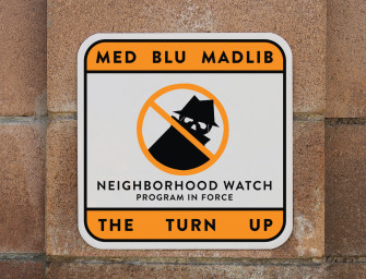 MED, Blu & Madlib – Even Though.