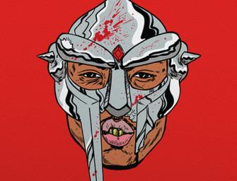 WestSide Gunn & MF Doom – 2 Stings (produced by Alchemist).
