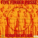 Five Finger Posse – Percolate.