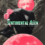 Alien Grey – The Sentimental Alien.
