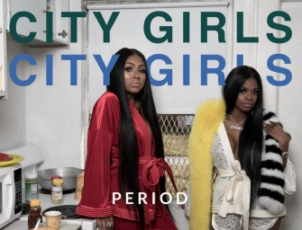 City Girls – Tighten Up, Video.