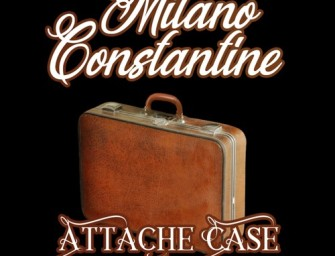 Milano Constantine – Attache Case.