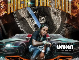 Rich The Kid – Bring It Back, Video.