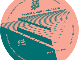 Max Kane & Trailer Limon – Ego Death.