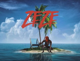 Kodak Black – ZEZE (ft. Travis Scott & Offset).