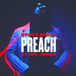 Swizz Beatz – Preach (ft. Jim Jones).