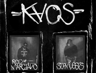 DJ Muggs & Roc Marciano – Shit I'm On, Video.