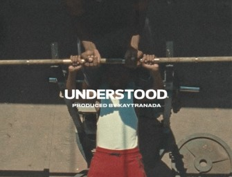 Mick Jenkins – Understood (produced by Kaytranada), Video.