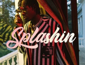 Rich The Kid – Splashin.