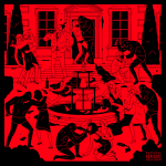 Swizz Beatz – Cold Blooded (ft. Pusha T).