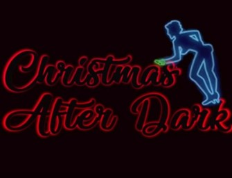 Shelby Swain – Christmas After Dark.