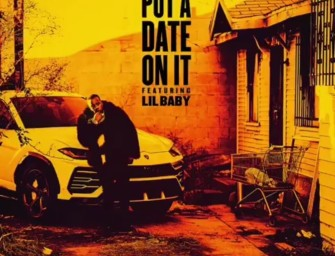 Yo Gotti – Put a Date On It (ft. Lil Baby).