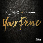 Jacquees – Your Peace (ft. Lil Baby).