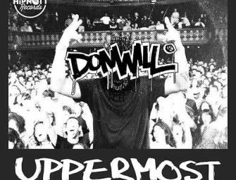 Donwill – Uppermost (ft. Von Pea, Illyas).