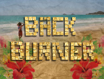 Salaam Remi & Irie Love – Back Burner.