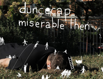 Duncecap – What Have I Done to Myself? (ft. Quelle Chris).
