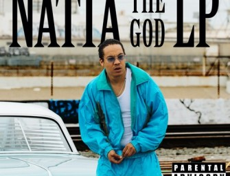 Natia the God – Chapter One.