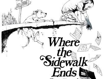 MidaZ The BEAST – Where The Sidewalk Ends.