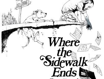 MidaZ The BEAST – Where The Sidewalk Ends.