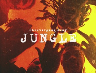 ShooterGang Kony – Jungle, Video.