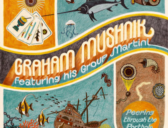 Graham Mushnik – The Wreck.