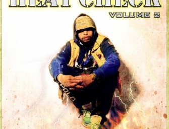 WifiGawd & Tony Seltzer – Heat Check, Vol. 2.