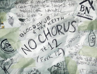 BlocBoy JB & Tay Keith – No Chorus Pt. 12.
