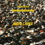 Pappy Natson & The Custodian of Records – Audio Capers (ft. Litt Green).