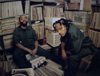 Pink Siifu & Fly Anakin – 3 Dope Boys ft. 3WaySlim (produced by Budgie).
