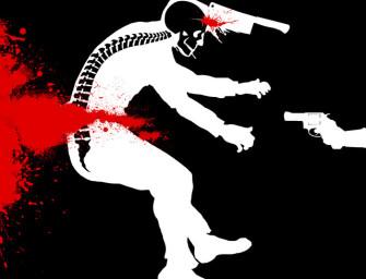 Benny The Butcher & Ransom – Spineless.